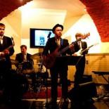 Хичкок Band