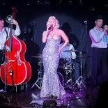 Tribute show Marilyn Monroe в Новосибирске