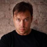 Игорь Чапурин на Pacific Style Week