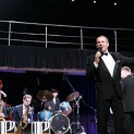 Концерт Фрэнка Синатры в исполнении Стефана Триффитта